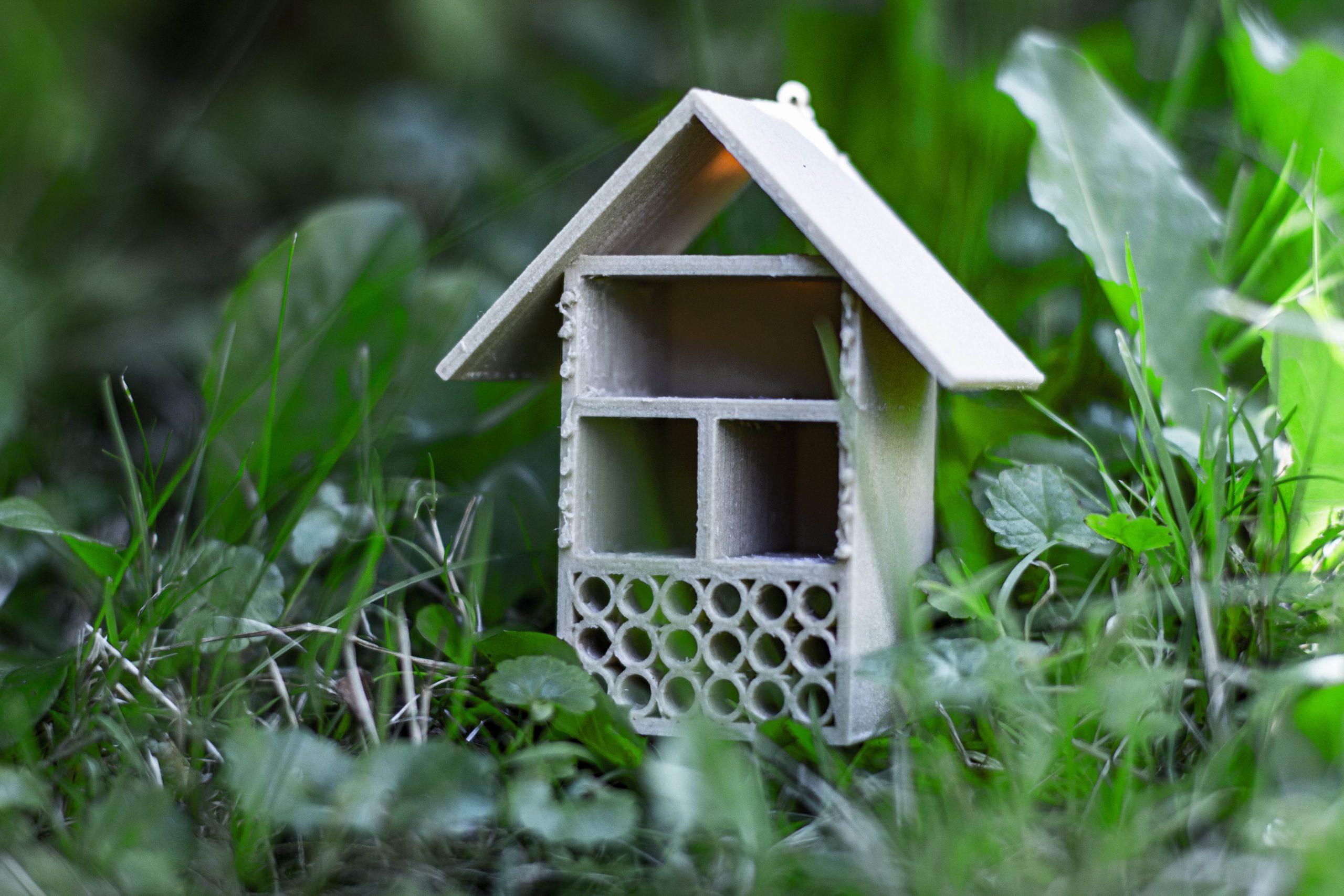 Domeček pro hmyz 5